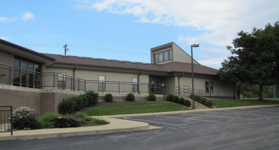 Scott County Extension Office